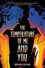 The Temperature of Me and You