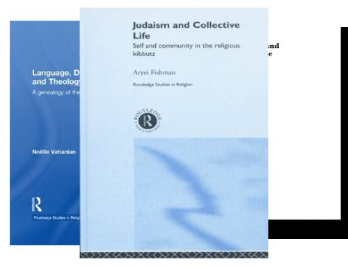 Routledge Studies in Religion (50 Book Series)
