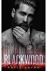 Blackwood Kindle Edition