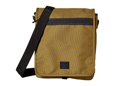 Herschel Supply Co. Lane (Khaki Green) Messenger Bags