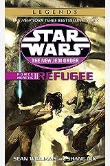 Refugee: Star Wars Legends: Force Heretic, Book II (Star Wars: The New Jedi Order 16) Kindle Edition