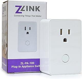 ZLINK Plug-in Appliance Module ZL-PA-100