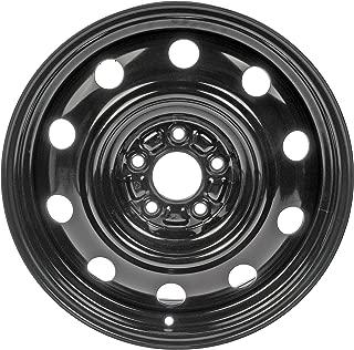 Dorman 939-157 Steel Wheel (17x6.5