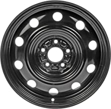 Dorman 939-157 Steel Wheel (17x6.5