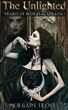 ROMANCE: Vampire Romance: Shades of Broken Glass (Dark Mystery Suspense Thriller) (Paranormal Romance Short Stories Book 1)