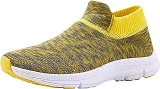 Phefee Boys Sock Shoes