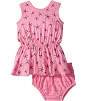 Splendid Littles - All Over Starfish Print Dress (Infant)