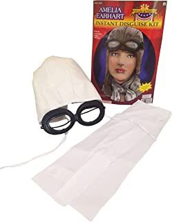 Heroes in History - Amelia Earhart Accessory Kit