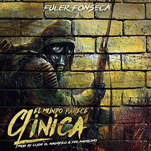 El Mundo Parece una Clínica by Fuler Fonseca on Amazon Music ...
