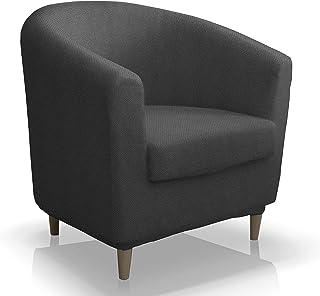 comprar comparacion Bartali Funda elástica para Sillón IKEA Modelo Tullsta Cabriolet butacón Chesterfield Protección butaca