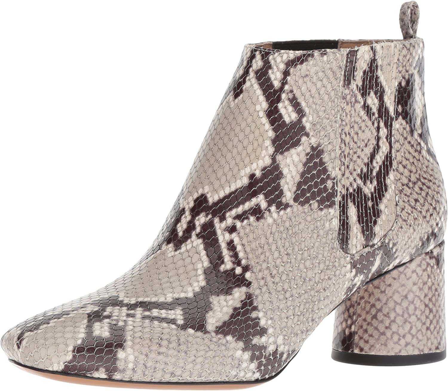 5591d40ee40 Marc Jacobs Women's Rocket Chelsea Boot Ankle, Ivory Ivory Ivory ...