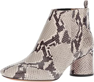 Marc Jacobs Women's Rocket Chelsea Boot Ankle, ivory/multi, 36 M EU (6 US)