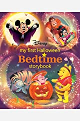 My First Halloween Bedtime Storybook (My First Bedtime Storybook) Kindle Edition