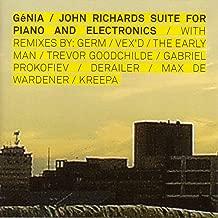 classical music electronic remix