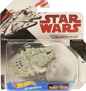 Hot Wheels Star Wars: The Last Jedi Millennium Falcon Die-Cast Vehicle
