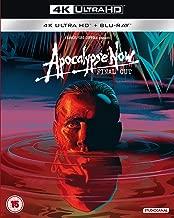 Apocalypse Now Final Cut (2 Blu-Ray) [Edizione: Regno Unito] [Italia] [Blu-ray] películas que hay que ver una vez en la vida