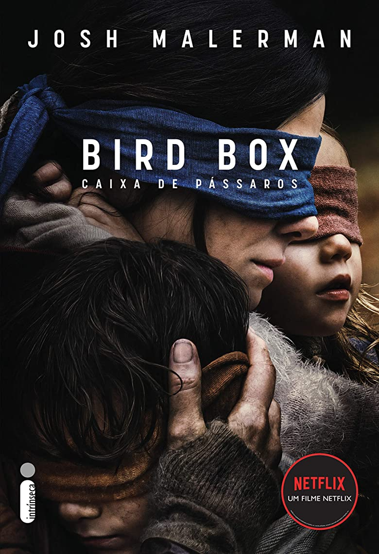 微生物活力トロピカルCaixa de Pássaros: Bird Box (Portuguese Edition)