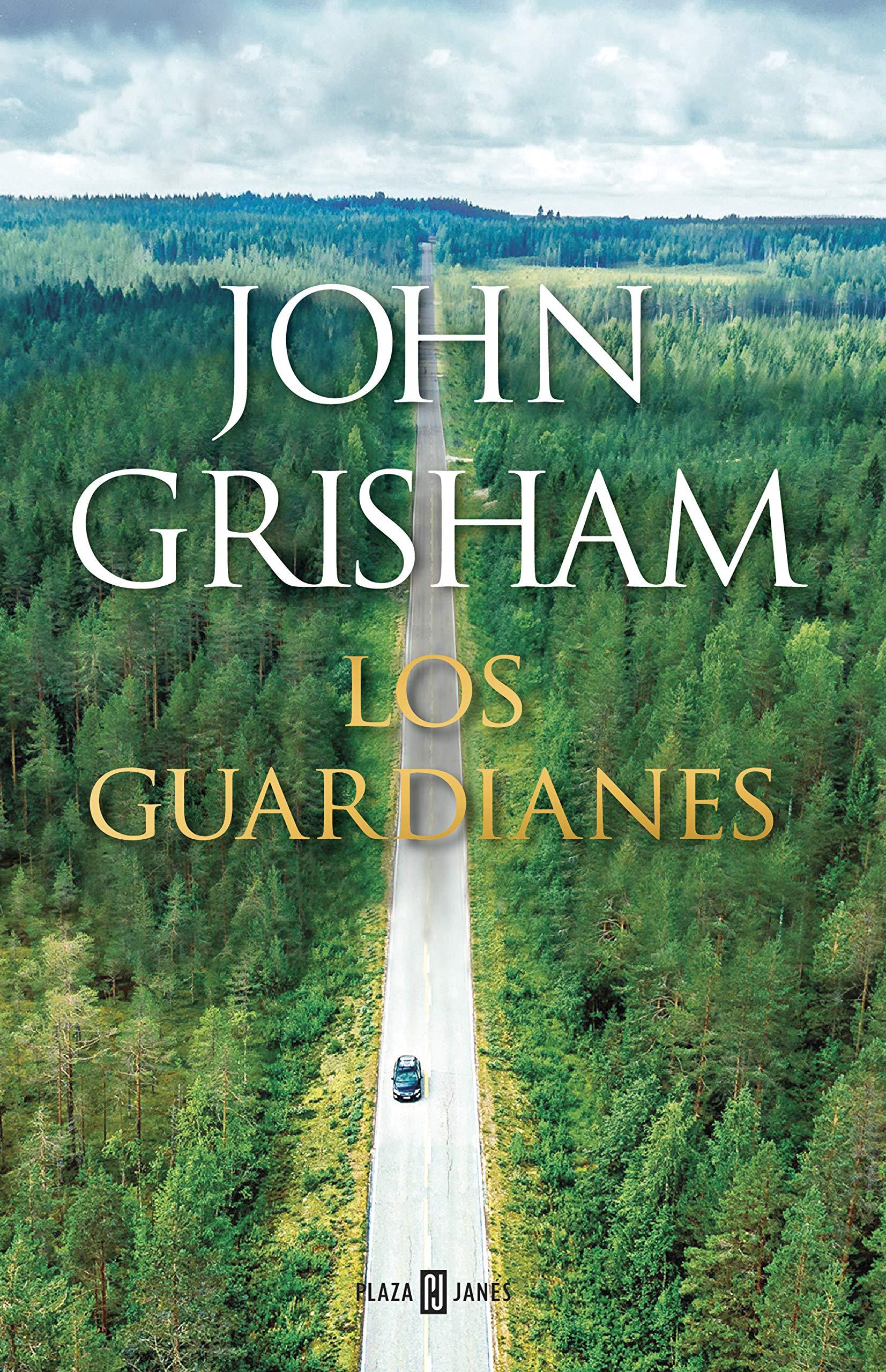 Los guardianes (Spanish Edition)