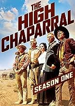the high chaparral season 1