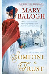 Someone to Trust (The Westcott Series Book 5) Kindle Edition