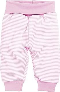 Schnizler 婴儿 - 女孩慢跑裤婴儿裤,环形带弹性肚袋