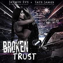 Broken Trust: Dark Legacy, Book 2