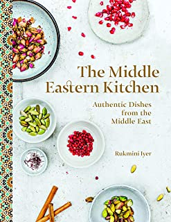 Sponsored Ad - The Middle Eastern Kitchen Cookbook: 100 Authentic Dishes from the Middle East