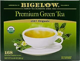 Best green tea tea bags Reviews
