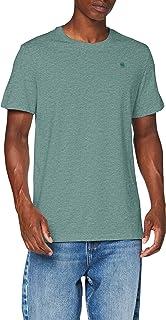 G-STAR RAW Base Straight Camiseta para Hombre