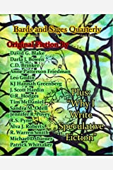 Bards and Sages Quarterly (April 2011) Kindle Edition