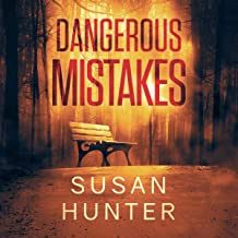 Dangerous Mistakes: Leah Nash Mysteries, Book 2