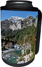 3dRose Kike Calvo Spain - Uldemo River Beceite - Can Cooler Bottle Wrap (cc_10599_1)