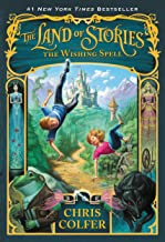 The Land of Stories: The Wishing Spell PDF