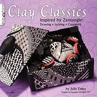 Clay Classics: Drawing and Sizing Canework