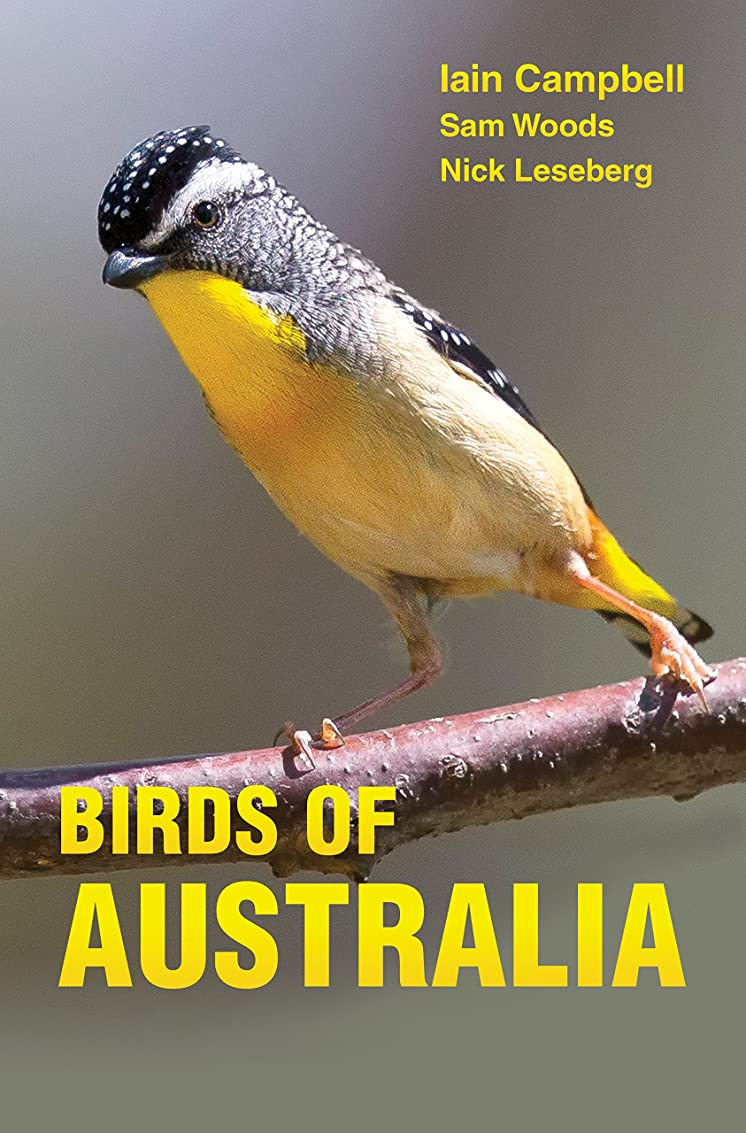 校長切り離す不和Birds of Australia: A Photographic Guide (English Edition)