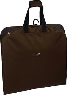 Wally Bags 45 Inch Slim Garment Bag, Brown (Brown) - 1705