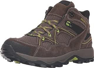Work Men's Afton Hiker 83408 Steel Toe Work Boot