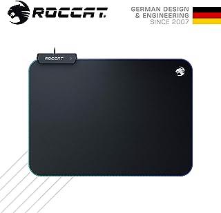 ROCCAT SENSE AIMO - RGB ILLUMINATION GAIMING MOUSEPAD (正規保証品) ROC-13-370