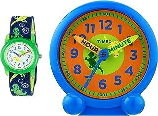 tel time quartz watch