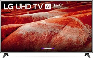 "LG 75UM7570PUD Alexa Built-in 75"" 4K Ultra HD Smart LED TV (2019)"