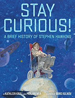 Stay Curious!
