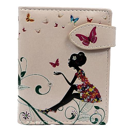 b1e65a691 Shagwear - Monederos para mujeres jóvenes: Varios colores y diseños: (oasis  de la