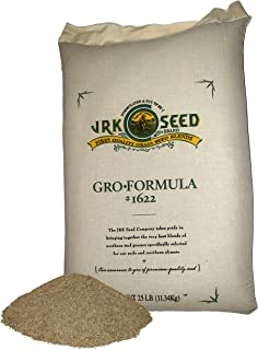 JRK 4 Fescue, Low Grow No Mow Grass Seed Mix - 10 lbs