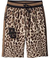 Dolce & Gabbana Kids - Bermudas (Big Kids)