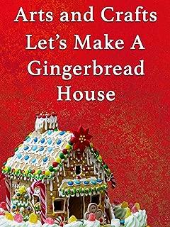 Christmas Primitive Wall Decor Dress GREEN CHECK W// APRON Gingerbread Couple