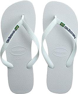 Havaianas Brasil, Infradito Unisex-Bambini