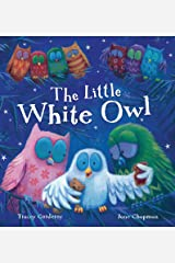 The Little White Owl Kindle Edition