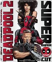 Best deadpool 2 blu ray 3d Reviews