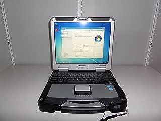 Panasonic Toughbook CF-31 Rugged Notebook PC with Core i5, 500GB HDD, 4GB RAM, Wi-Fi, Bluetooth, Windows 7 Pro