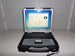Panasonic Toughbook CF-31 Rugged Notebook PC with Core i5, 500GB HDD, 4GB RAM, Wi-Fi, Bluetooth, Windows 7 Pro